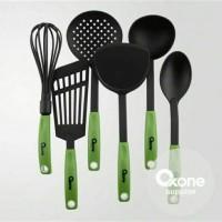 oxone nylon kitchen tol set 6 Pcs type OX-953