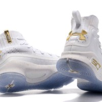 Under Armour Stephen Curry 4