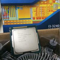 Processor Intel Core i3 3240 TRAY