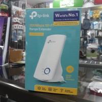 TP-LINK TL-WA850RE : 300Mbps Universal WiFi Range Extender