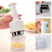 Onion Chopper Pemotong Pencacah Bawang Cabe Alat Dapur Kitchen Set Art