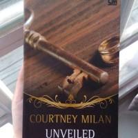 novel terjemahan courtney milan unveiled