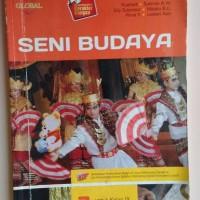 buku seni budaya SMP KELAS 9