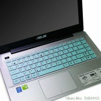 Keyboard protector Asus Colour A455 A456 K40 X441 A441 X453