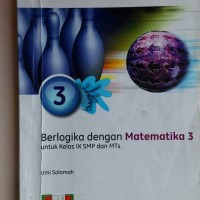 buku matematika SMp kelas 3 platinum