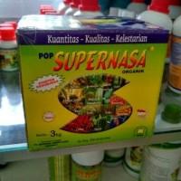 POP Super Nasa Besar 3kg , Pupuk Organik Padat untuk Penyuburan Tanah