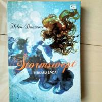 novel terjemahan stormswept