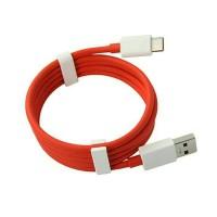 Original Kabel Data OnePlus 2 3 3T Dash USB Type C Fastcharging