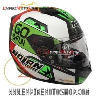 Helm Nolan N64 Bastianini Asphalt