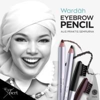 Wardah eyebrow pencil - Pensil Alis