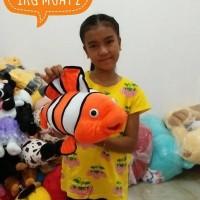 Boneka Nemo size M