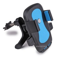 Rotating 360 Universal Phone Holder In Car Air Vent Mount AC Mobil .