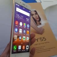 wujudkan impian anda - Smartphone Vivo Y55