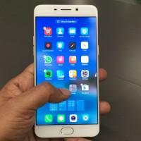 wujudkan Impian Anda - Smartphone Oppo F1s Plus