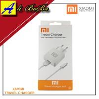 Travel Charger Handphone Xiaomi Redmi Minote Casan HP Original OEM