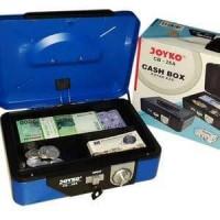Kotak penyimpan Uang Cash Box JOYKO CB 26