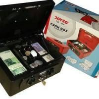 KOTAK PENYIMPAN UANG Cash Box JOYKO CB 27