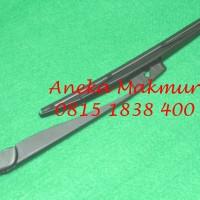 Honda Jazz IDSI Wiper Arm Belakang LENGKAP dengan Blade (Karet Wiper)
