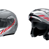 Helm Resmi Honda KYT RRX Modular cocok Untuk Touring dan Harian