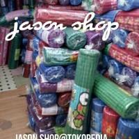 Kasur lantai/kasur palembang Dacron uk.100x200 cm