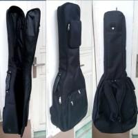 tas gitar / softcase akustik semua ukuran