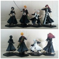 Bleach Figure Bandai action figure
