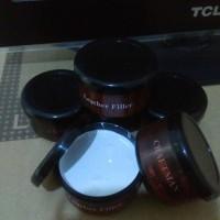 Leather filler dempul kulit leather filler kit untuk kulit jok sofa mo