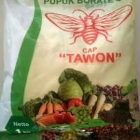 pupuk mikro Boron cap Tawon, pupuk Borate 48 merk Tawon