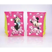 Bestway Armband Disney Minnie Pink. Pelampung Renang Ban Lengan Anak