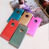 Hole Steel Case Iphone 4/Case Iphone 5/Iphone 6 Case Termurah