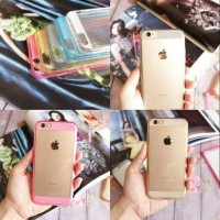 Blink Jelly Case Iphone 4/Iphone5 Case/Iphone 6 Case Blink Jelly Murah