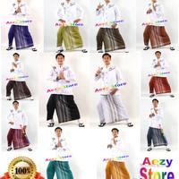 Celana Sarung Wadimor & Bin affan Dewasa & Anak