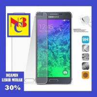 Samsung Galaxy J5 2015 J500 Tempered Glass Anti Gores