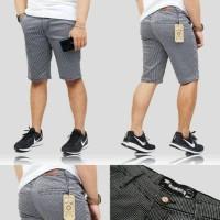 celana pendek combinasi | celana murah