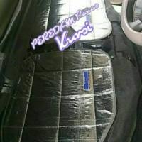 Peredam suara & anti panas Jok Mobil Grand Max