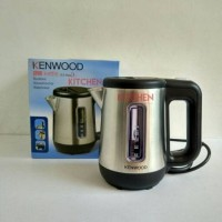Kenwood Electric Kettle Jug Mini 500ml -JKM76