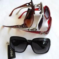 GL031 sunglasses statement korea prada