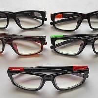 GL002 kacamata frame sunglasses statement