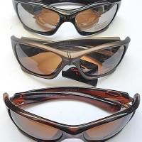 GL013 kacamata sunglasses statement korea biker