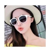 425 round sunglasses statement korea
