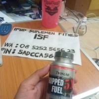 Twinlab Ripped Fuel 5X 40 tabs