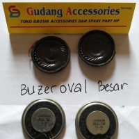 Buzer / Speaker HP China Oval Sedang