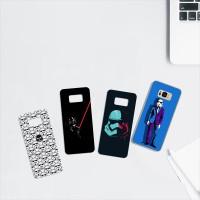 Case Samsung S8 dan s8 plus custom papercase