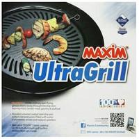 Ultra Grill Maxim Alat Panggang / Pemanggang / BBQ 25 cm