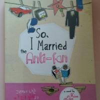 novel terjemahan korea so i married the antifan cetakan pertama