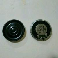 Speaker 1 inch 8 ohm 1,5 watt
