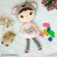 Metoo - Boneka Lucky Baby Costume - Series (Koala)
