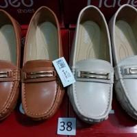 sz 38 & 39 Flatshoes htm cantik Fladeo Orio