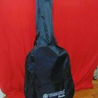 Grosir tas gitar akustik jumbo ransel Termurah Min 30 pcs