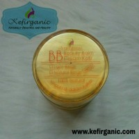 BB Cream Kefir - Kefir Organik